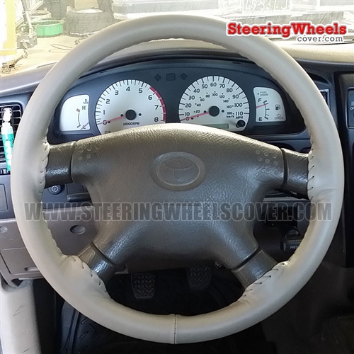 Toyota 2004 Tacoma Steering Wheel Cover|Wheelskins One ...
