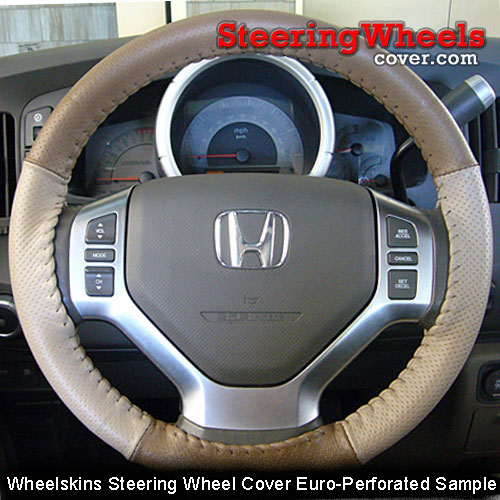 Ford 2011 Ranger Steering Wheel Cover