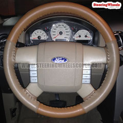 Audi TT Wheelskins Steering Wheel Cover