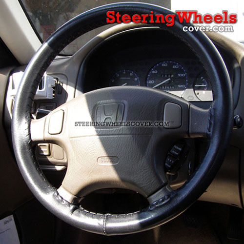 1998 Honda Civic Wheelskins Steering Wheel Cover Original One Color