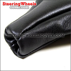 Wheelskins Universal Leather Shift Boot