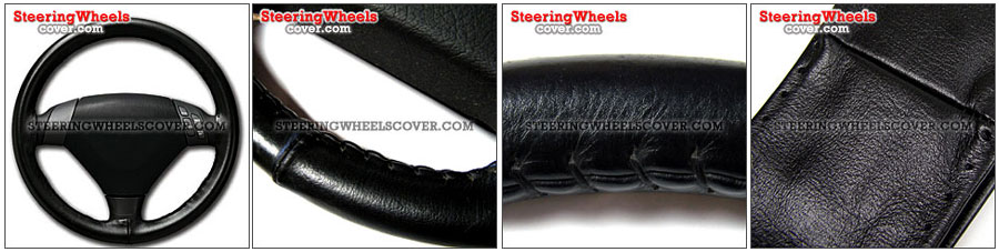 Wheelskins Steering Wheel Cover One Color
