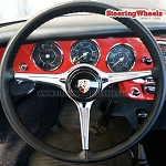 Wheelskins Steering Wheel Cover Custom Size