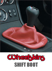 Wheelskins Leather Shift Boot